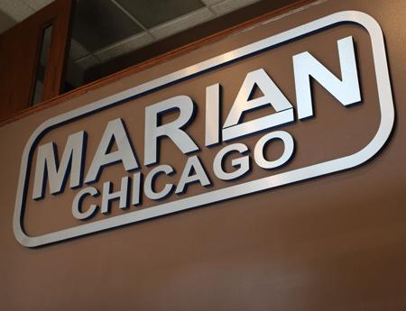 Marian Chicago
