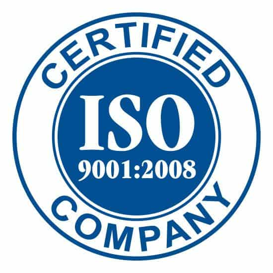 Marian Europe Receives ISO 9001: 2008 Certification - Marian, Inc.