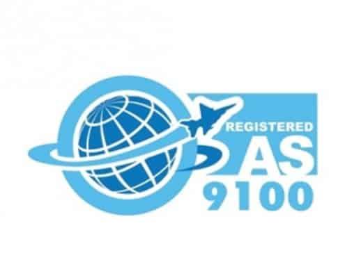 AS Registered