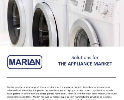 Marian Solutions for Appliances _Page_1