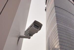 camera-on-building