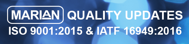 Quality Updates Banner
