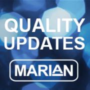 Marian Quality Updates