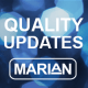 Marian Quality Updates