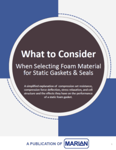 Click to request Marian's Static Gasket Material eBook