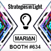 Marian At Strategies in Light 2020