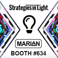 Marian At Strategies in Light 2020