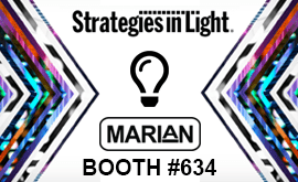 Marian Booth #634 Strategies in Light 2020