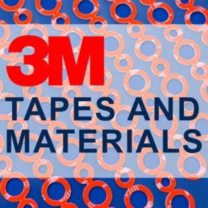 3M Tapes an dMaterials