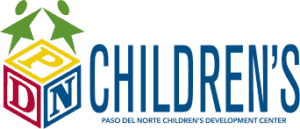 Paso Del Norte Children's Development Center Logo